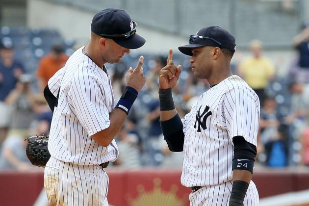 Who Is Really the New York Yankees' 2012 MVP?