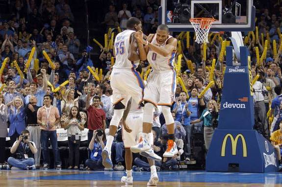 What Big-Market Teams Should Learn from Oklahoma City Thunder