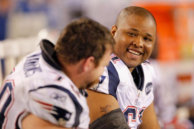 Patriots Should Try Switching Marcus Cannon from Right Tackle to Right Guard