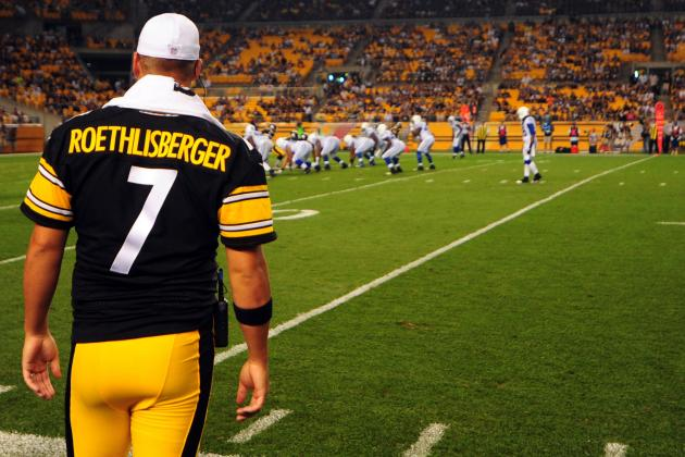 Panthers vs. Steelers: Pittsburgh Must Rest Key Starters in Final Preseason Game