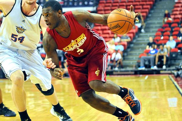 Dion Waiters: Scouting Report, Analysis and Predictions for Cavaliers Rookie