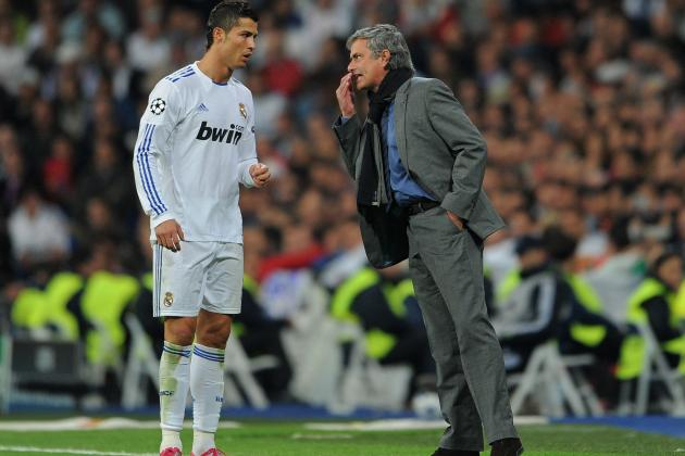 Cristiano Ronaldo vs. Jose Mourinho: Who's More Important for Real Madrid?