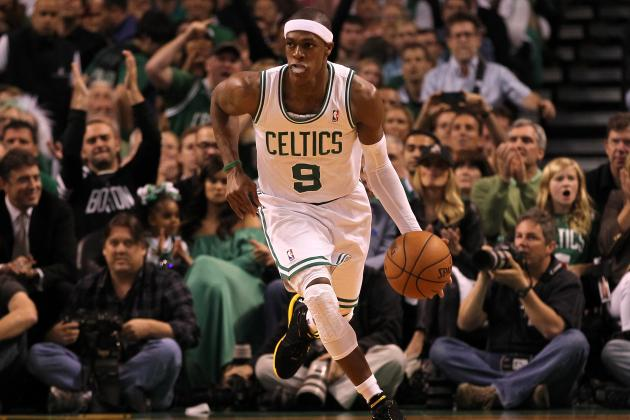 'NBA 2K13' Rankings: Rajon Rondo's Leap Is Well-Deserved