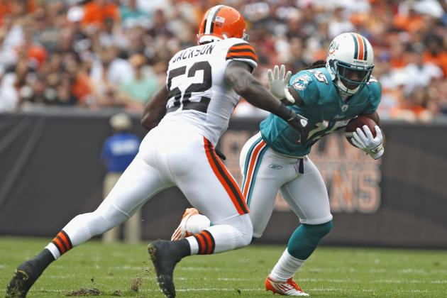 D'Qwell Jackson and the Most Underrated Players on Cleveland Browns' Roster