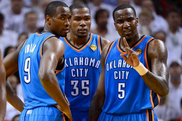 NBA Predictions: 2012-2013 Western Conference Playoff Bracket