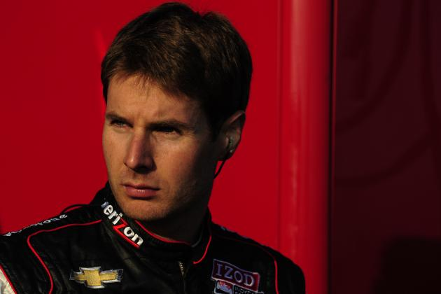 IndyCar Could Benefit by Will Power Not Winning Championship