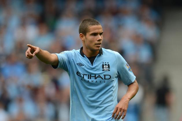 Jack Rodwell: Assessing His Contribution to Manchester City so Far