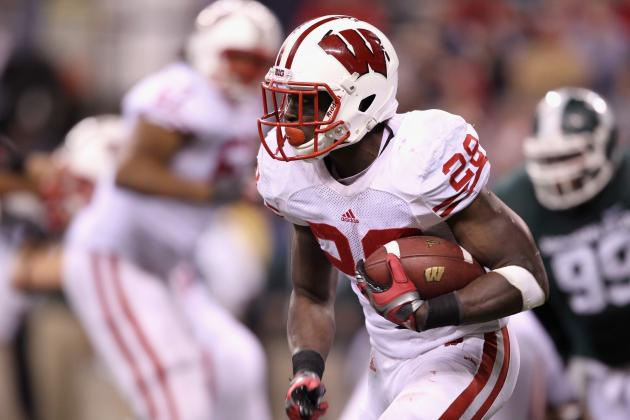 Montee Ball: Police Reportedly Arrest 3 in Assault on Wisconsin RB