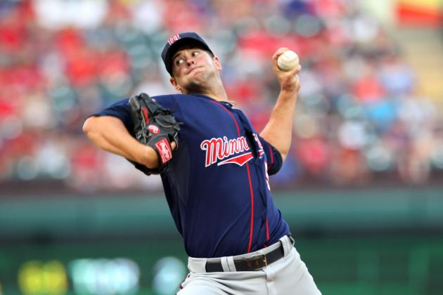 Minnesota Twins: Tough Outing for Diamond as He Appeals His 6-Game Suspension