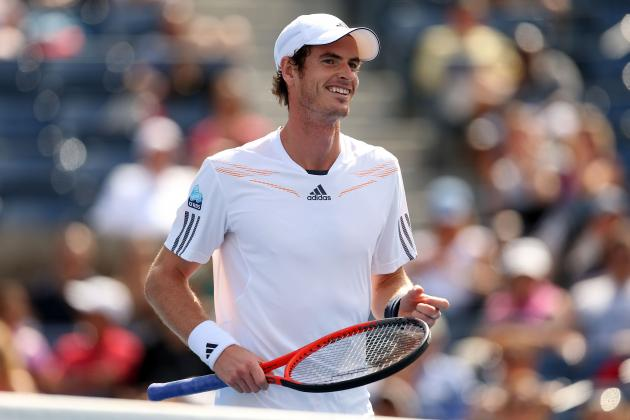 US Open Tennis 2012 TV Schedule: Complete Coverage for Remaining Week 1 Tennis
