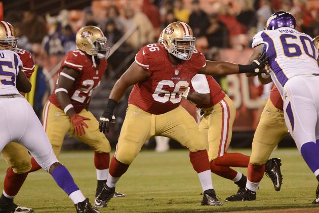 Which 49ers Rookie Has Impressed the Least Thus Far?