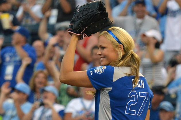 Baseball Hall of Fame: Do Women Have a Place in Cooperstown?