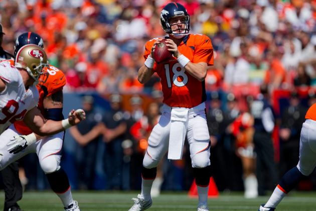 Week 3 Preaseason Notes and Analysis from Around the NFL