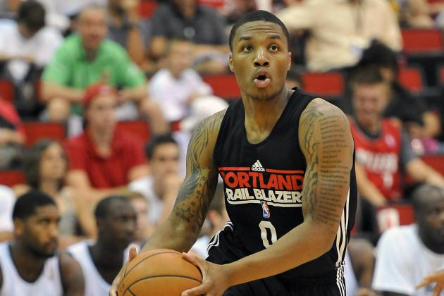 Portland Trail Blazers: Damian Lillard Is Key to Retaining LaMarcus Aldridge