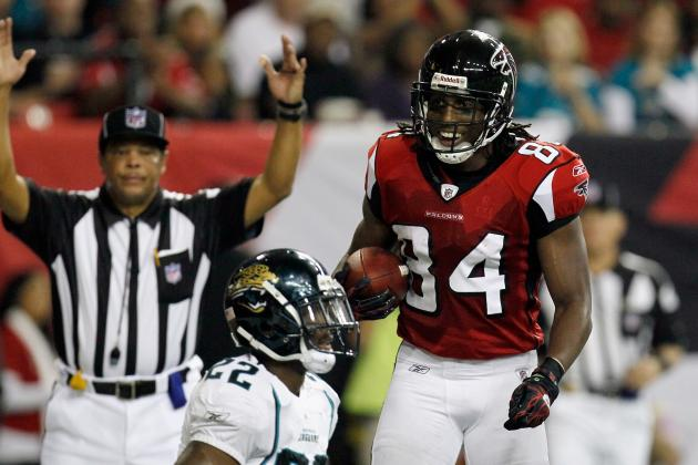 Roddy White: The Most Disrespected 2012 Fantasy Football Star