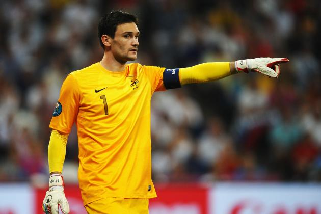 Tottenham Hotspur Transfer News: Spurs Close to Signing Hugo Lloris