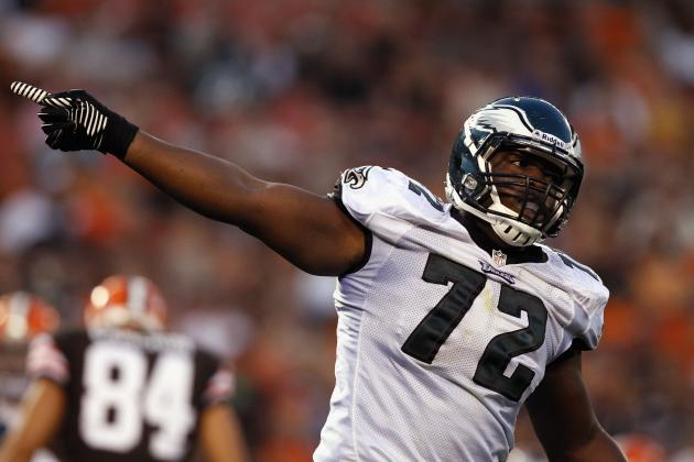 NFL 2012 Week 1: Philadelphia Eagles vs. Cleveland Browns Betting Preview