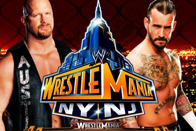 WWE WrestleMania: Is WrestleMania Fast Becoming a Legends Play Thing?