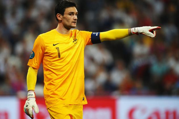 Tottenham Agree to Terms with Lyon on Transfer Deal for Hugo Lloris