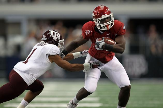 SEC Football: What 11-Year Deal at Jerry World Means for Arkansas and Texas A&M