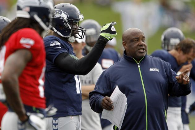Predicting the Seattle Seahawks' 2012 Practice Squad Roster