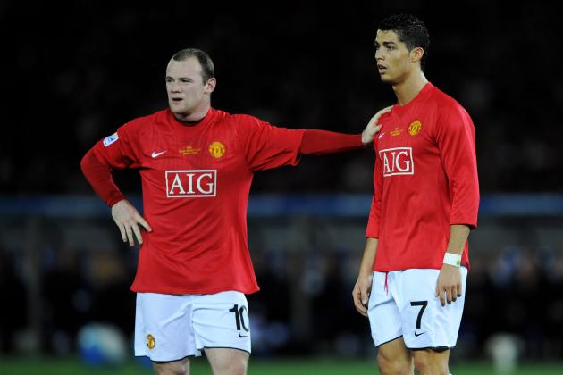 Manchester United Transfer Rumors: Selling Wayne Rooney Would Be Devastating