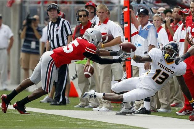 Ohio State Football: What You Need to Know About the Buckeyes Secondary in 2012