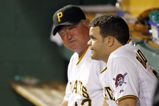 Wandy Rodriguez and the Pittsburgh Pirates Aim for Playoff Positioning