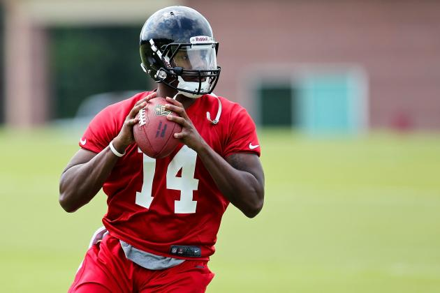 Atlanta Falcons: Swapping Redman for McCown Screams Dominique Davis Is Ready