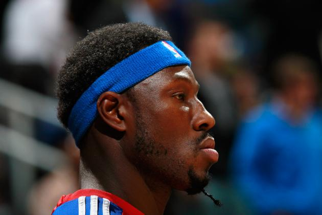 Detroit Pistons: Is Ben Wallace Ruining His Legacy by Continuing to Play?
