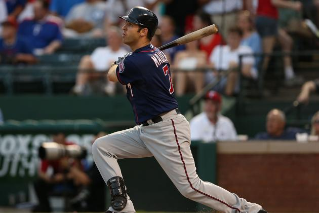 MLB Trade Rumors: Should Red Sox Make Joe Mauer Blockbuster Before the Deadline?