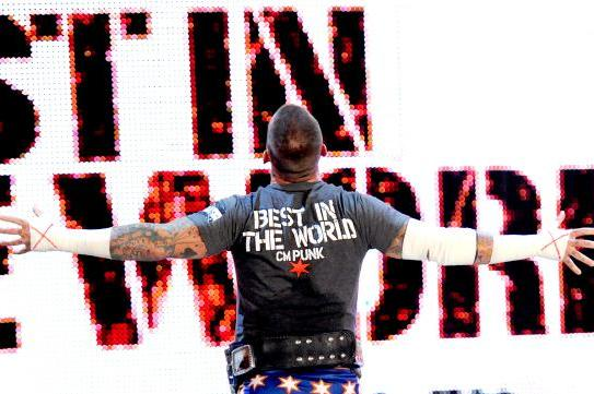 WWE News: Did CM Punk Bring Back the Lost Art of Blading?
