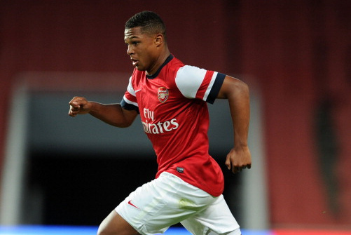 Arsenal NextGen Series Preview: Serge Gnabry Is One to Watch for