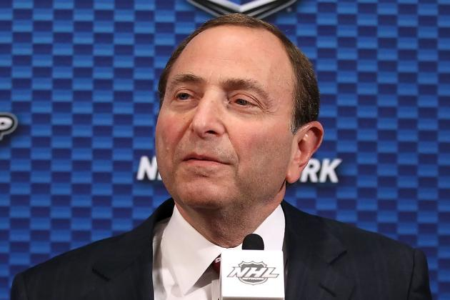 NHL Labor Issues: Will an Owner Battle Help the Players in CBA Talks?