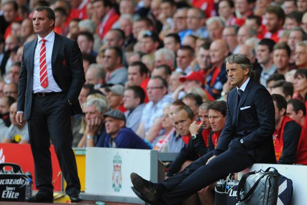 Liverpool vs. Arsenal: Victory at Anfield Would Put Reds Season Back on Track