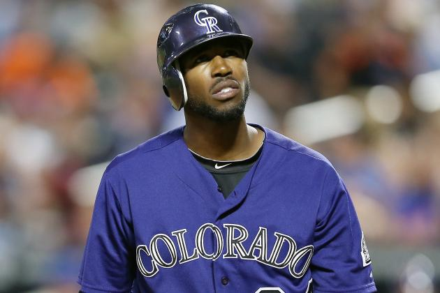 Troy Renck: Agent Switch Might Bring Rockies' Dexter Fowler Closer to Deal