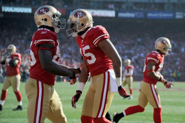 San Francisco 49ers: High Expectations, a Cautionary Tale