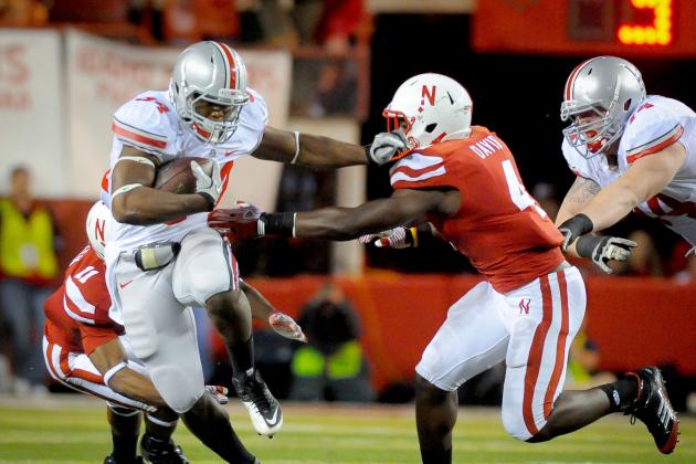 2012 Ohio State Football: Week 1 Preview, Ohio State Buckeyes vs. Miami Redhawks