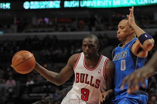 Why Trading Luol Deng Would Be an Insane Move for Chicago Bulls