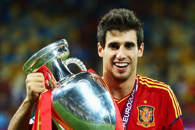 Bayern Munich Transfers: Why Javi Martinez Is Worth Biggest Fee in Bundesliga