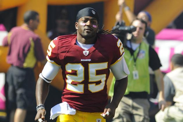 Washington Redskins Wrap Up Preseason Tonight: What to Watch vs. Tampa Bay