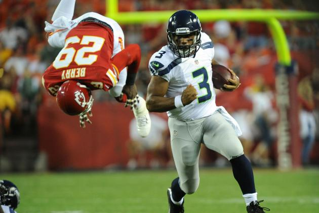 2012 Fantasy Football Players on the Rise and Consider