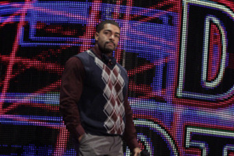 WWE News: What Is David Otunga's Potential?