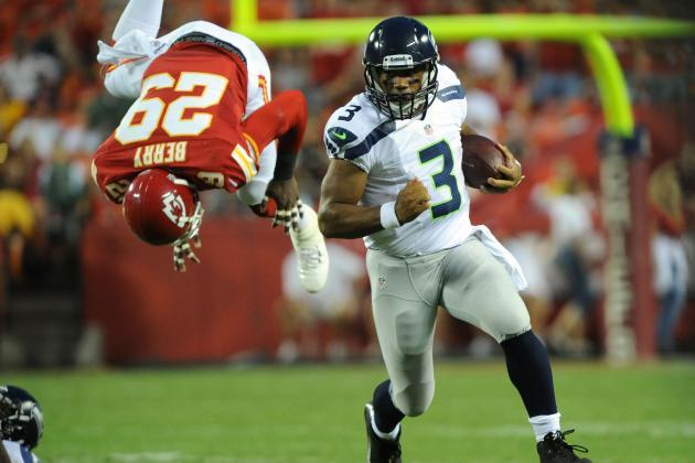 Top QB's: 2012 Quarterback Fantasy Football Rankings (Updated 8/29)