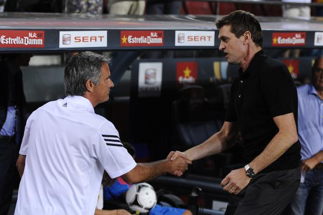Spanish Super Cup 2012: Why Barcelona Will Top Real Madrid Again in Rematch