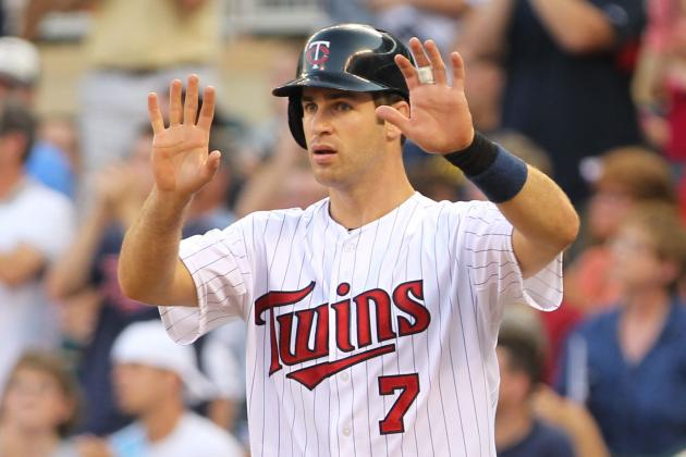 Why Joe Mauer on Waivers Could Foreshadow a Huge Winter Blockbuster