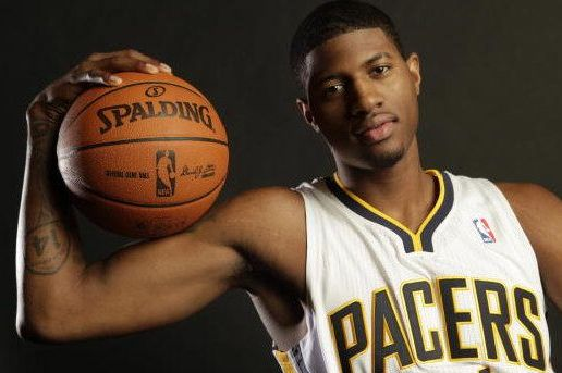 Paul George: Indiana's Key to Another Successful Season