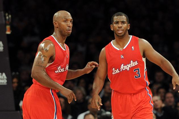 Assessing Chauncey Billups' Fit with the LA Clippers
