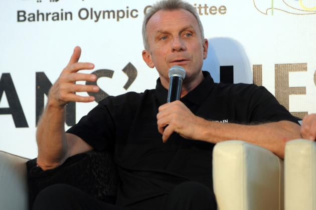 Notre Dame Football: Joe Montana Not in the Wrong by Criticizing Everett Golson