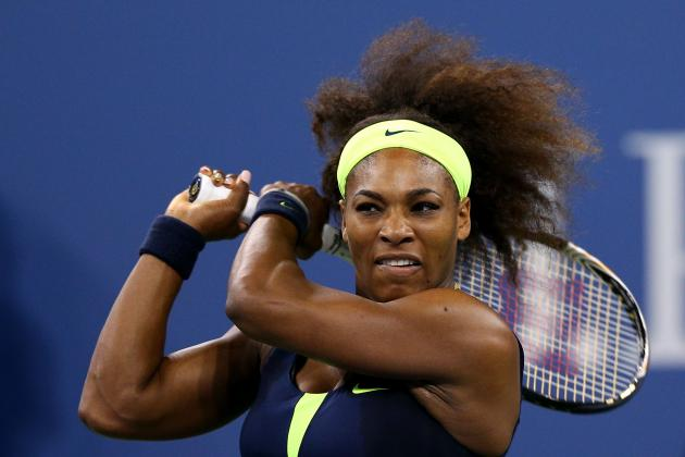 Serena Williams: Why American Is a Lock to Win 4th U.S. Open